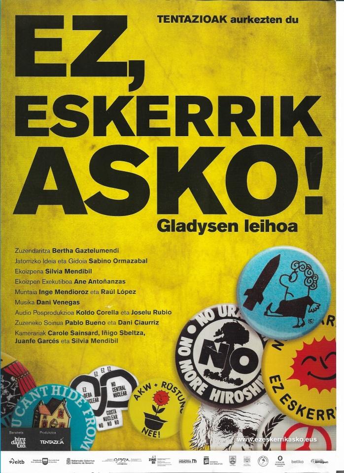 Ez Eskerrik Asko